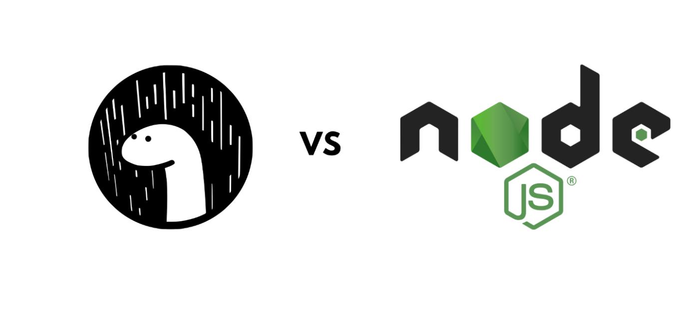 deno-vs-nodejs